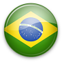 Learn to Speak Portuguese Brazil Flag
