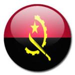Angola Flag Image