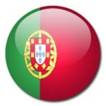 Portugal Flag Image